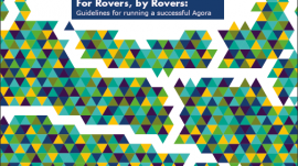 Agora – For Rovers, by Rovers