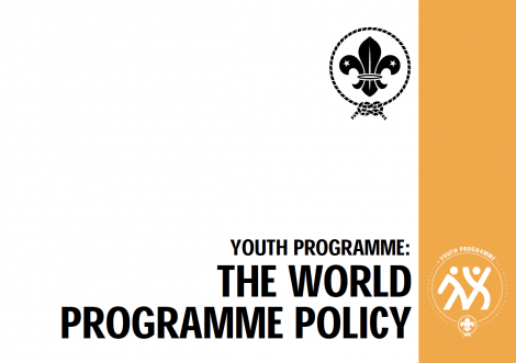 Youth Programme – The World Programme Policy